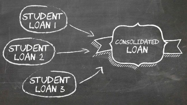 Refinance Student Loans >> 6 Tips For Consolidating Student Loans Figuides